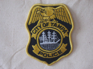 tampa police